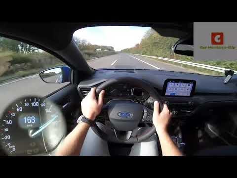 Ford Focus ST LİNE!! | CarMonCLİP Montage & Clips | TR | Shortcut Car Clip