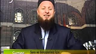 Mustafa Özşimşekler Hoca - Padişah ile Fidan Diken İhtiyar