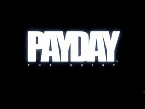 Payday : Get Paid, Get Guns Trailer