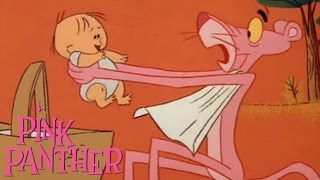 "The Pink Panther in ""Congratulations! It"