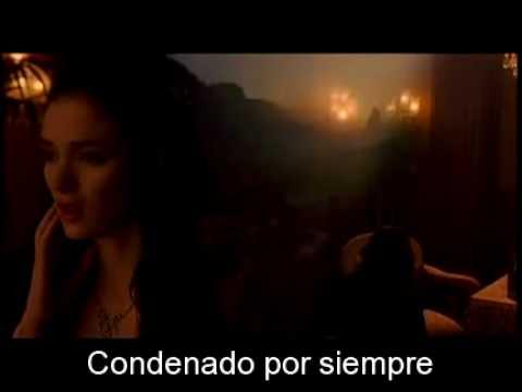 Annie Lennox - Canción de amor para un vampiro Subtitulada