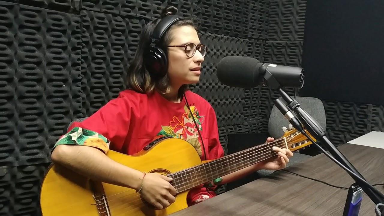 Felisa - Radiosesiones URosario Radio