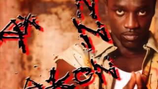 Akon   Ghetto instrumental