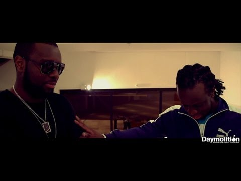 Youssoupha Interview Maitre Gims - Subliminal