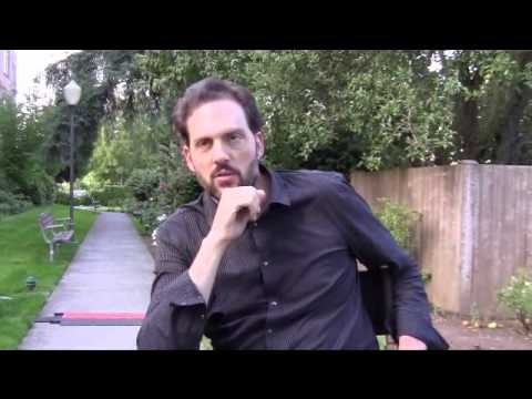 Interview with Silas Weir Mitchell of 'Grimm'