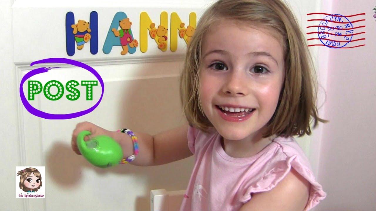 Hanna Oder Hannah