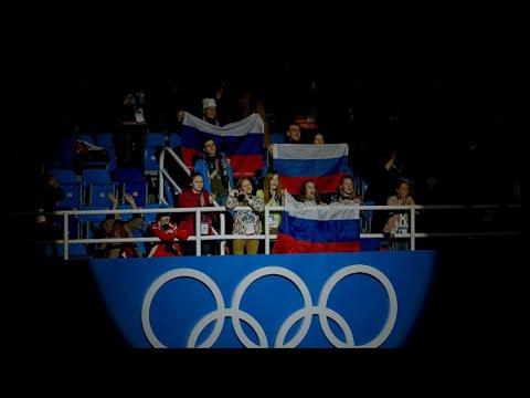 Полная дисквалификация: отстранение России от Олимпиады назвали полумерой