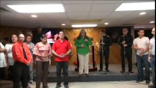 """Predicación: """"La Iglesia Eres Tú"""" por nuestro hermano Hector Lugo"""