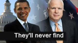 Obama & McCain will never find another Condoleezza Rice