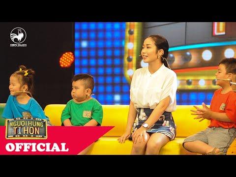 Người Hùng Tí Hon | Teaser Tập 8: MC Ốc Thanh Vân - Cứu tinh của các Biệt đội?