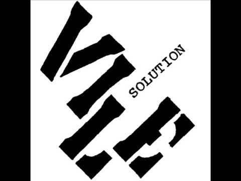 VILE 'Solution' LP 1983 (FULL ALBUM) Boston Hardcore Punk