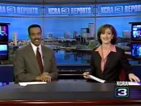 KCRA 3 Reports Weekend 2000 Close