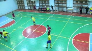 Футбол Кривой Рог 2015  Гаяна-Югок(, 2015-01-20T02:08:46.000Z)