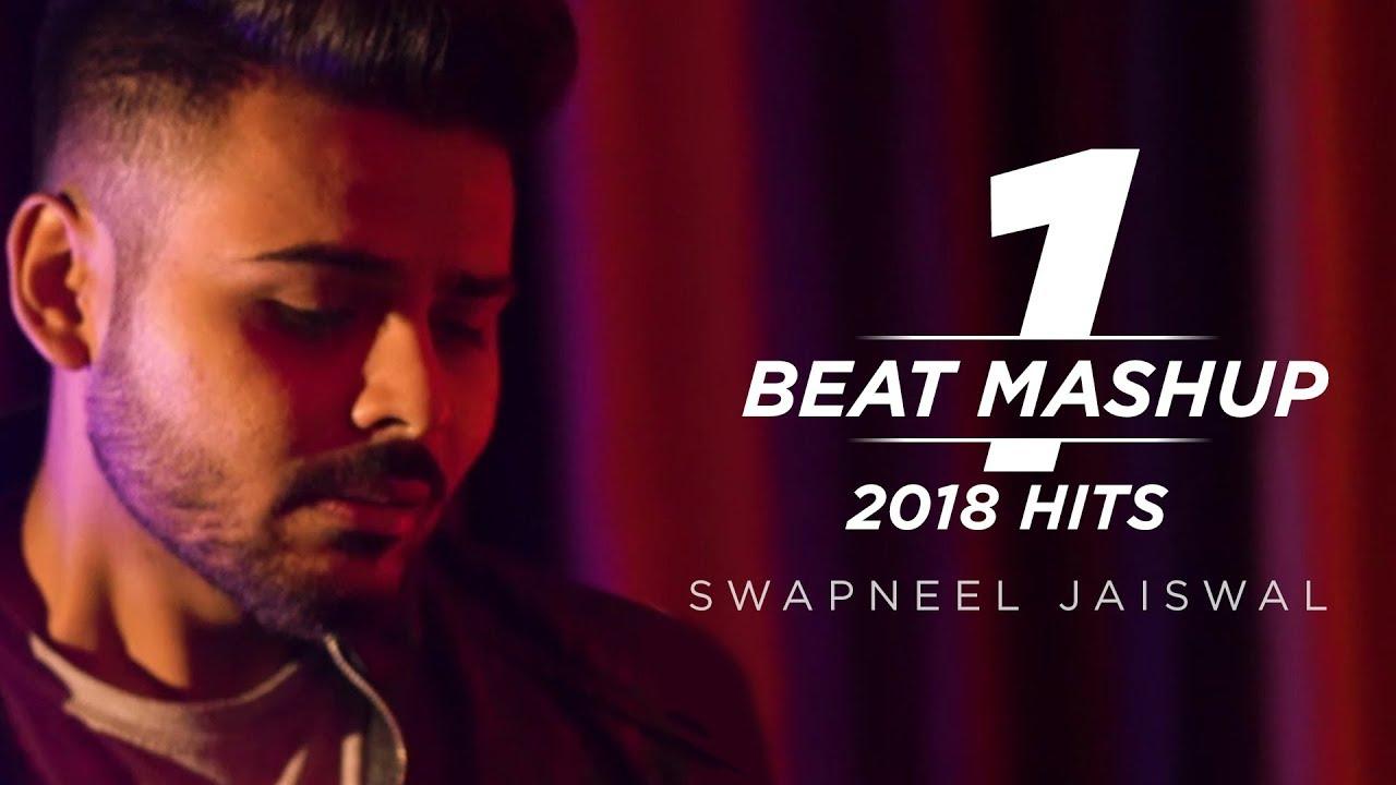 Download 1 beat Mashup | Bollywood Songs | New Year Mashup | Swapneel Jaiswal
