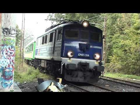 EP07-318  TLK12010 / KIEV EXPRESS