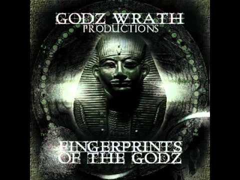 Godz Wrath - Musical Murda Feat. Hell Razah, & Ras Kass