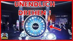 🎰GTA 5 Online | UNENDLICH GLÜCKSRAD DREHEN | JEDEN PREIS GEWINNEN | Casino DLC | German