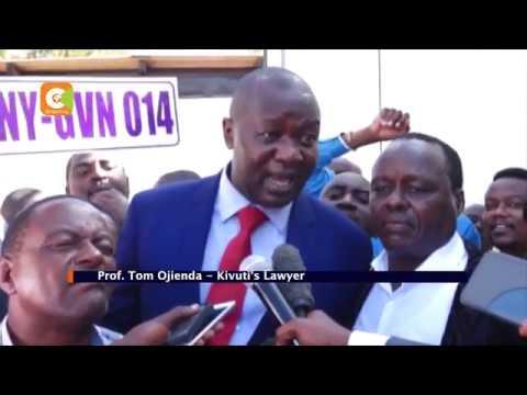 High Court nullifies Governor Wambora victory
