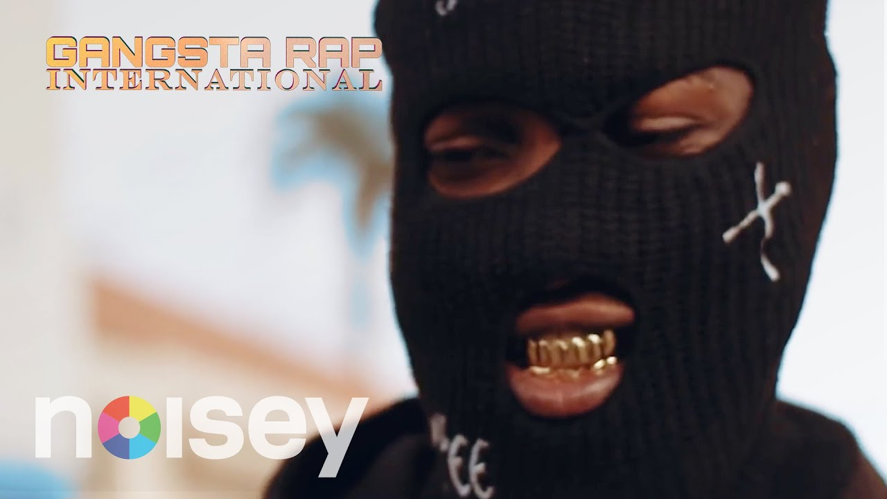 Download The Ghanaian Teen Rappers Obsessed with Chicago Drill   Gangsta Rap International - Ghana