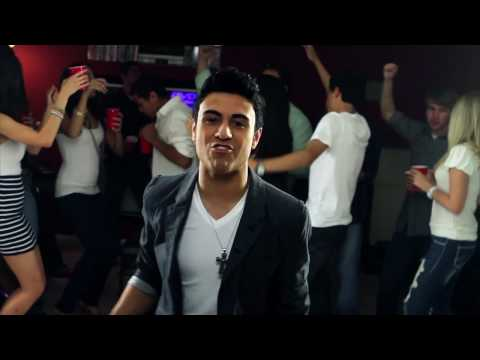 George Janko - Up In Dis Club Official Music Video
