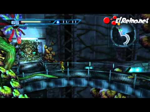 Análisis Metroid: Other M - Wii