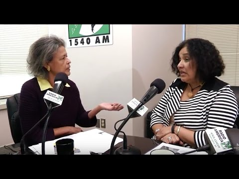 Mi Escuela es Su Escuela Episode #104 Gloria Aparicio Blackwell