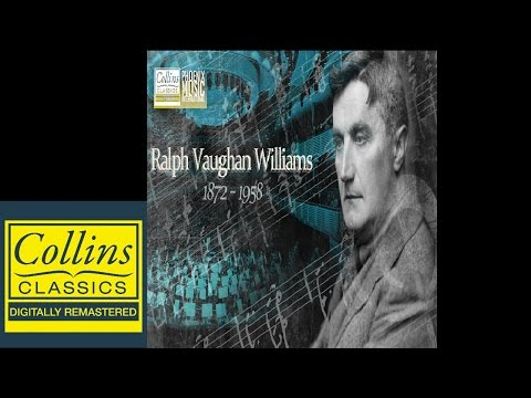 Vaughan- Symphony No.5 and No.6 - Neville Marriner - Academy of St Martin in the fields (FULL ALBUM)