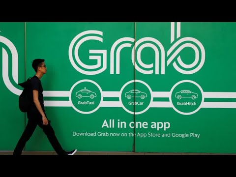Regulators probe Grab over 'unapproved' per-minute charge