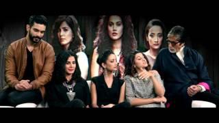 AMITABH BACHCHAN | STAR CAST OF PINK | TASHAN DA PEG | 9X TASHAN