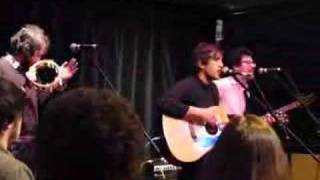 We Are Scientists - It's a Hit - Live @ Easy Street Records