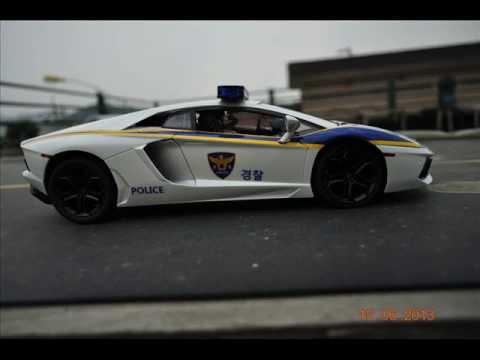 1:14 Lamborghini Aventador & Cadillac Escalade - YouTube