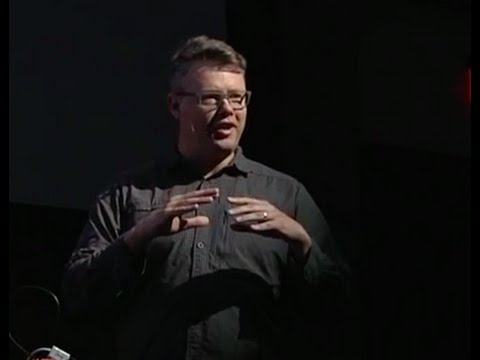 Demonstration on Projection Mapping | Alec Johnson | TEDxFortWayne