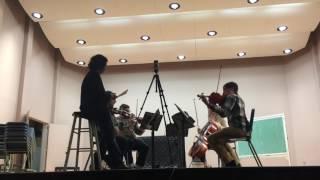 String Quartet No. 1 in G Minor