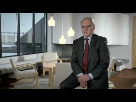 Nordic Investment Bank President's Review 2011