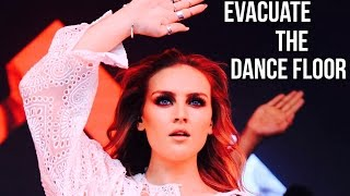 Perrie Edwards - Evacuate the dance floor