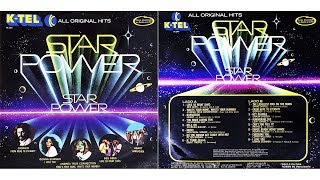 LP Star Power - Ktel 1978