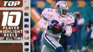 Download Top 10 Human Highlight Reels of All Time | NFL Films Mp3 and Videos