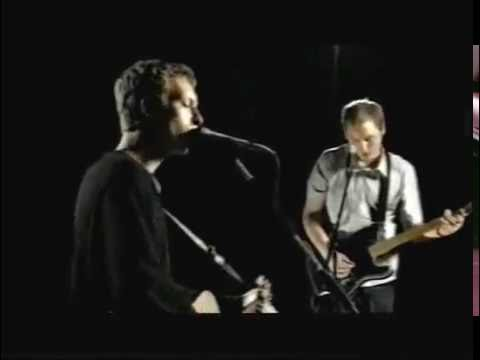 Coldplay - 2000 Channel 4 documentary