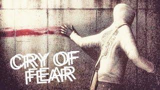 Cry of Fear — ЭТА ИГРА МЕНЯ ПУГАЕТ!