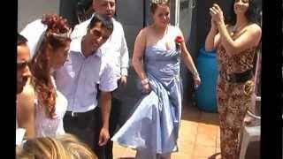 FORMATIA DORU DE LA OLTENITA 2 NUNTA FLORIN SI NELA LA GIRONA 30 06 2012