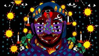 KAYTRANADA - BUS RIDE (feat. Karriem Riggins & River Tiber)