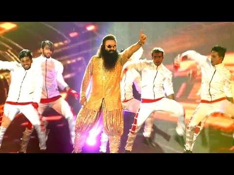 UNCUT: MSG-2 The Messenger Music Launch | Saint Gurmeet Ram Rahim Singh Ji Insan