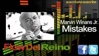 "Marvin Winans Jr. - Mistakes ""FLOW DEL REINO"""