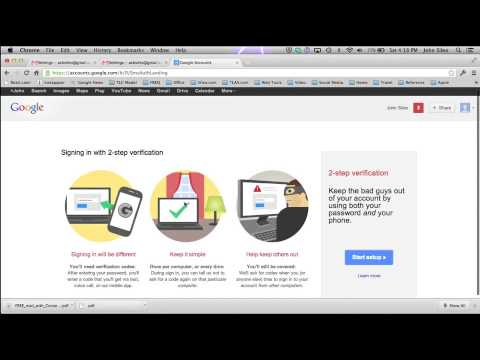 How to Stop Email Hacking - Gmail Episode