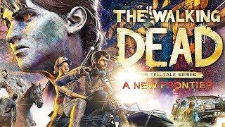 The Walking Dead Temporada 3 Episodio 5 Episodio Completo Español Subtitulado 1080p - A New Frontier