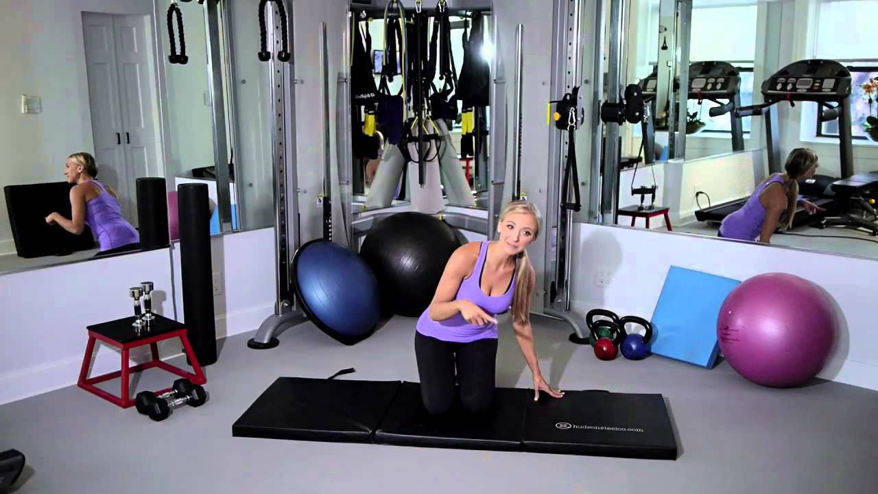 Roman Chair Gym Equipment Office Rental Substitute For Exercise Youtube