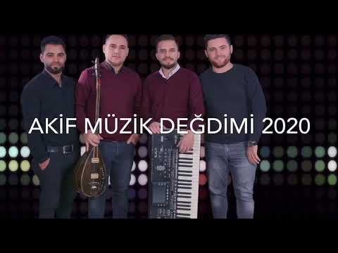 Değdimi Akif Müzik 2020