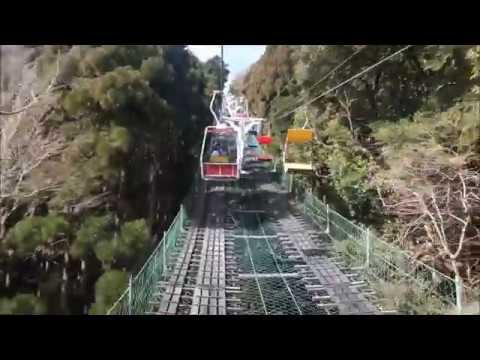Lets Visit Mount Takao (高尾山) 2017 WINTER
