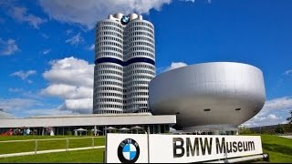 The most popular auto museums in the world