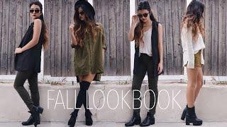 Video Fall Lookbook | November 2015 download MP3, 3GP, MP4, WEBM, AVI, FLV Maret 2018